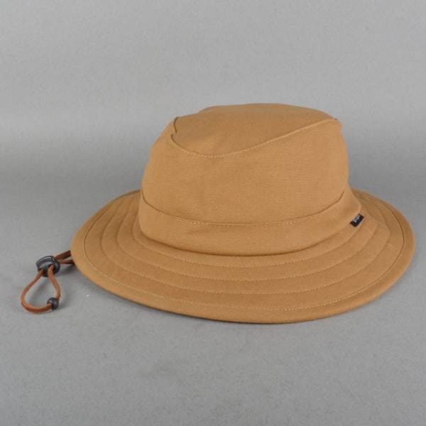 34ddd87d Brixton Tracker Bucket Hat - Copper - SKATE CLOTHING from Native ...