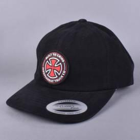 BTG Patch Cap - Black