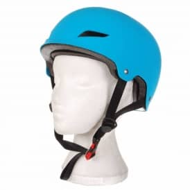 Bullet The Grom Skateboard Helmet - Blue