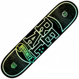 Busenitz Holographic Low Pro II Skateboard Deck 8.06