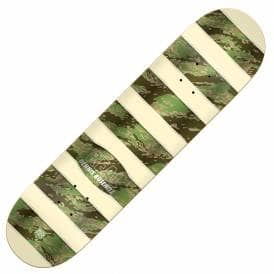 0f9ce1f760f990 Busenitz Mellow Low Pro Skateboard Deck 8.25