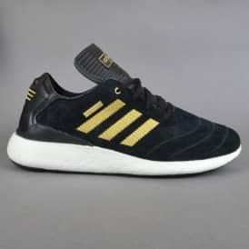 310d02f05c Busenitz Pure Boost 10YR Skate Shoes - Black