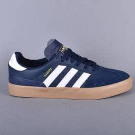 competitive price 61530 93dbb Busenitz Vulc RX Skate Shoes - CONAVY FTWWHT GUM4