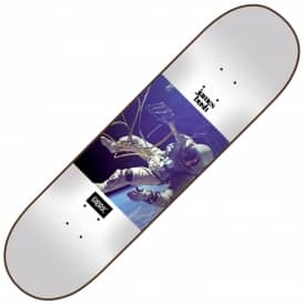 Bush Deep Space Skateboard Deck 8.5