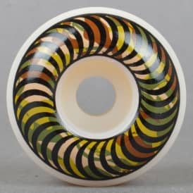 Camo Classics 99D Skateboard Wheels 53mm
