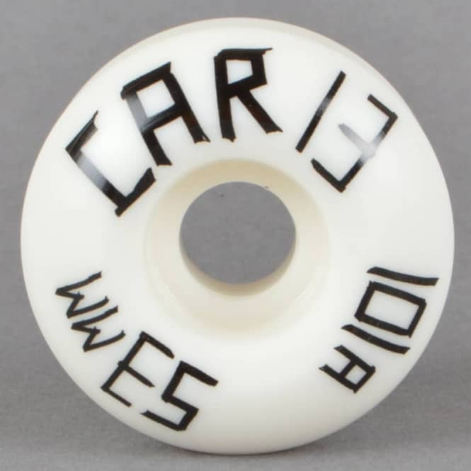 Car 13 Wheels Car 13 Skateboard Wheels 53mm