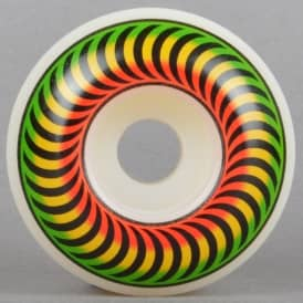 Cardiel Classic 99D Skateboard Wheels 53mm