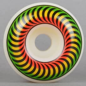 Cardiel Classic 99D Skateboard Wheels 55mm