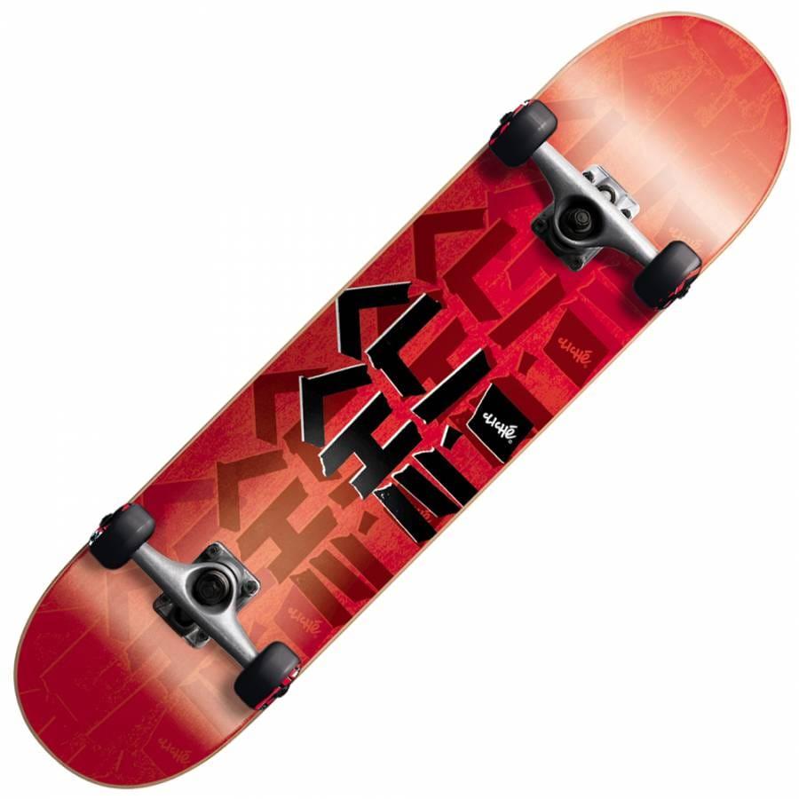 Cliche Skateboards Cliche Scotchtape Complete Skateboard 7