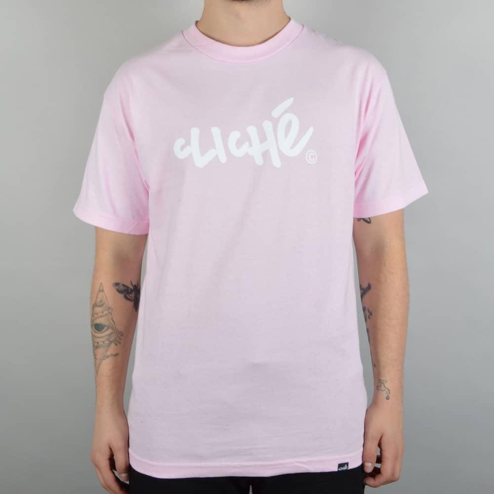 cliche t shirt
