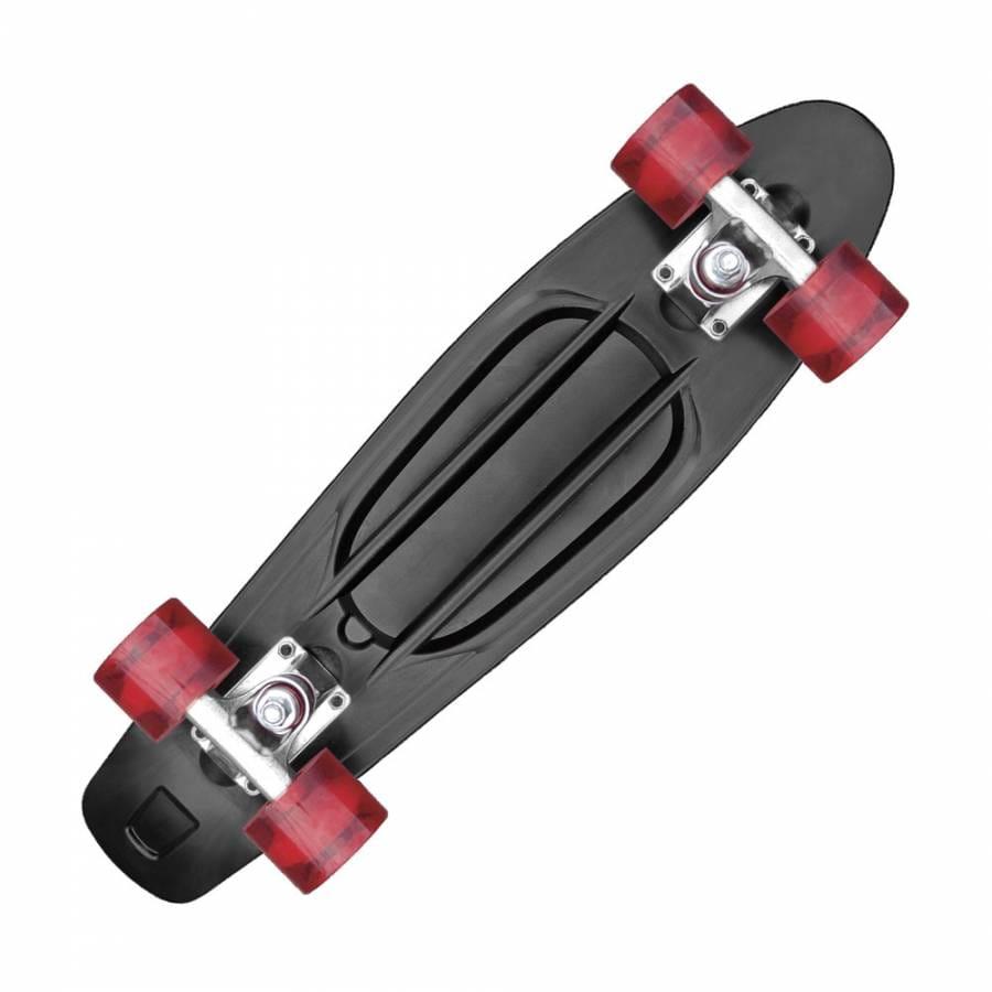 cliche skateboards cliche trocadero cruiser skateboard. Black Bedroom Furniture Sets. Home Design Ideas