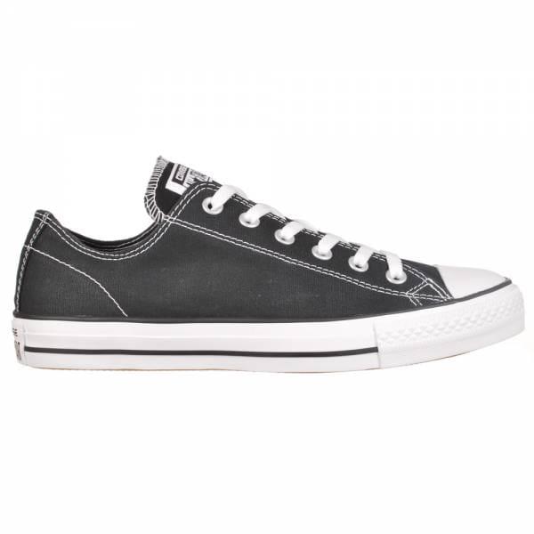 Converse CT Pro Skate OX Skate Shoes - Black White - Mens Skate ... f75a3d427