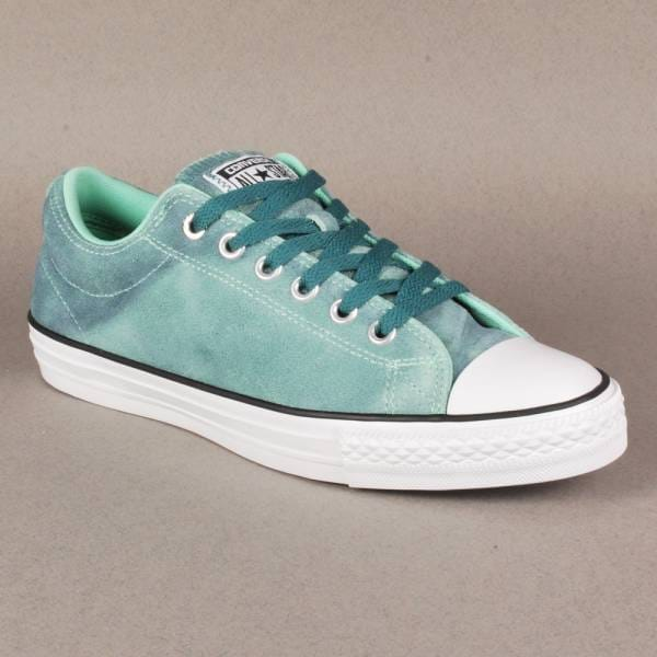 7cd1afaeeede Converse CTS OX Skate Shoes - Peppermint - SKATE SHOES from Native ...