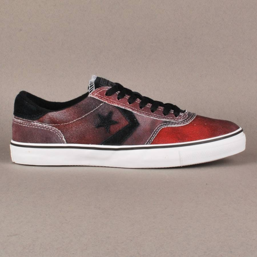 Converse Converse Trapasso Pro 2 Skate Shoes - Oyster Grey ...