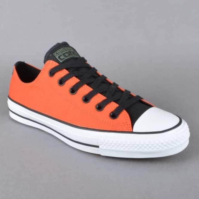 vans fire shoes