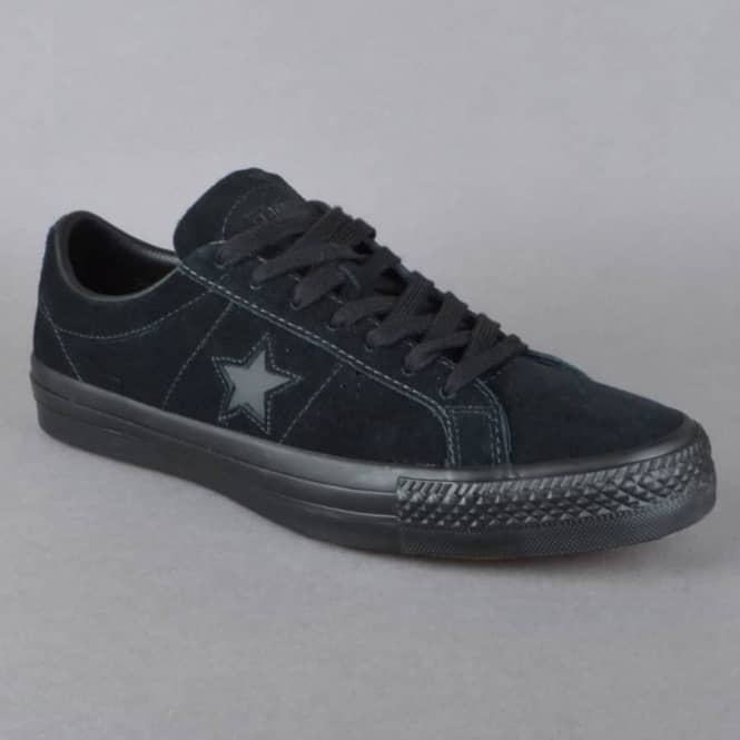 converse one star pro ox