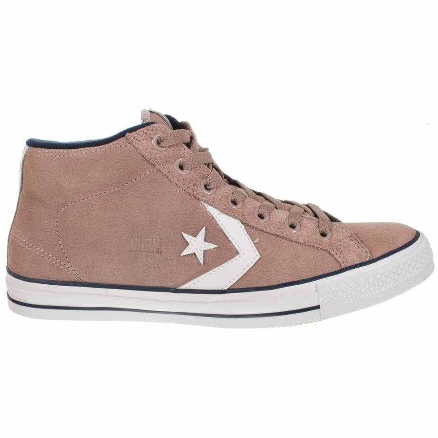 Converse Converse Star Player S II Mid Atmosphere Skate ...