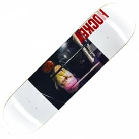 Cops Skateboard Deck 8.18