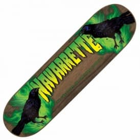 Creature Darren Navarrette Crows Skateboard Deck 8.8''