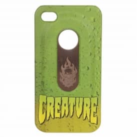 Creature Party Line Iphone Case