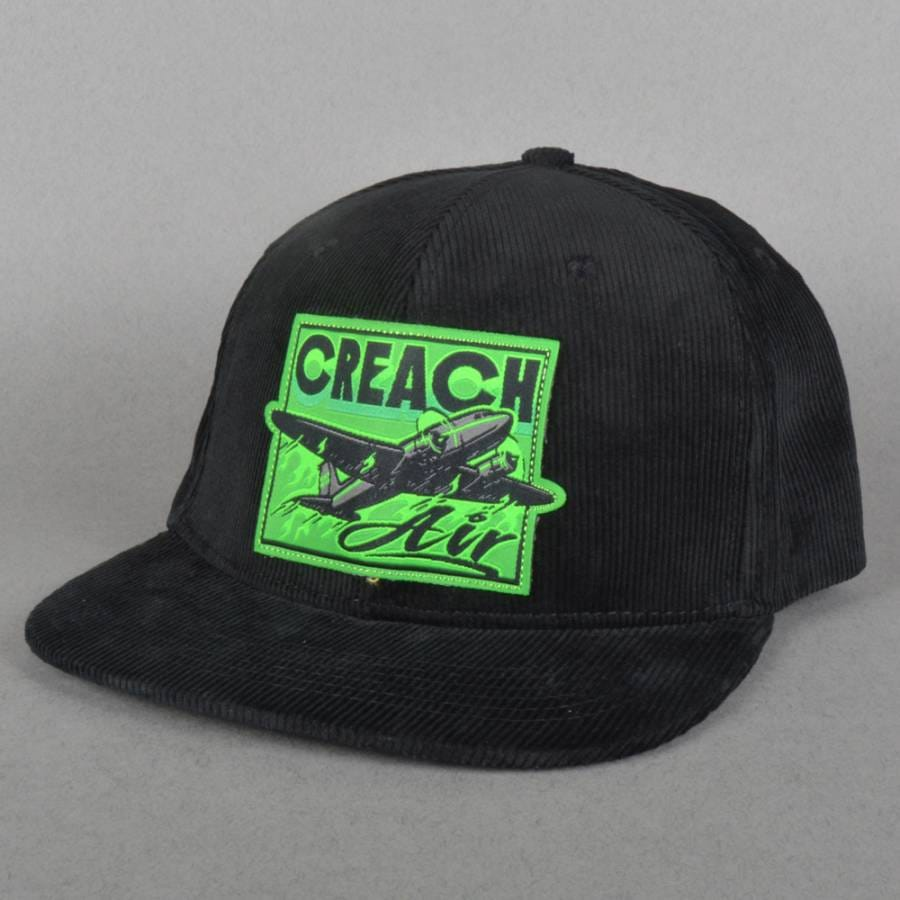Creature Skateboards Hats Creature-skateboards-creach