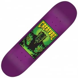 Creature Skateboards Hell Large Skateboard Deck 8.8""