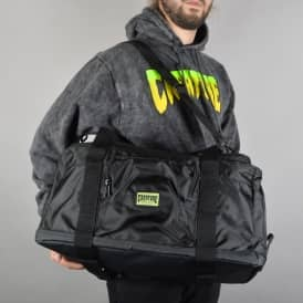 Platoon Duffle Bag - Black