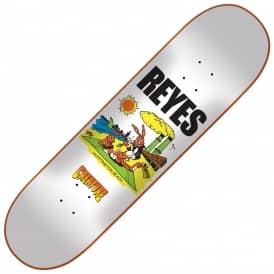 Creature Skateboards Reyes HB Skateboard Deck 8.0""