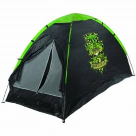 Creature Skateboards Creature Tent - Black/Green