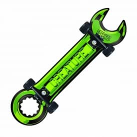 Creature Skateboards Creature Wrench Cruzer Complete Skateboard Cruiser