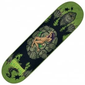 Creek Freaks Large Skateboard Deck 8.6