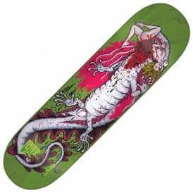 Creek Freaks Medium Skateboard Deck 8.25