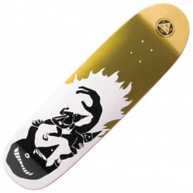 Creepers on Atheme Skateboard Deck 8.8""
