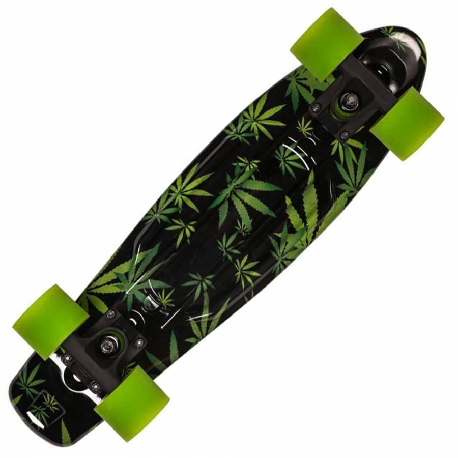 d street skateboards high polyprop cruiser skateboard. Black Bedroom Furniture Sets. Home Design Ideas
