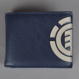 Daily Wallet - Eclipse Navy
