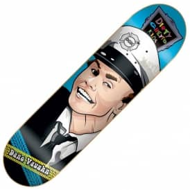 Dane Vaughn Rerun Skateboard Deck 8.38