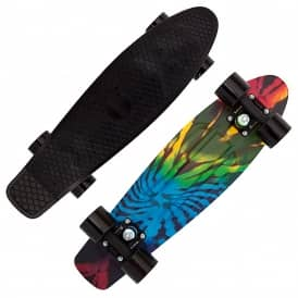 Dark Dye Penny Cruiser Skateboard 22''