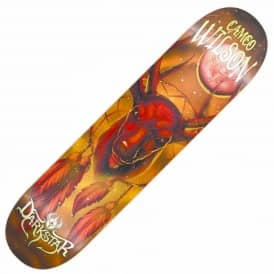 Cameo Wilson Dream Catcher Skateboard Deck 7.75''