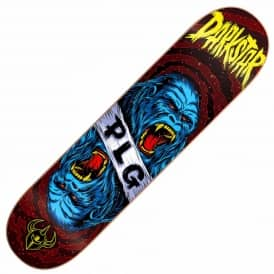 PLG Zodiak Skateboard Deck 8.375''