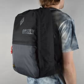 Day Trail Backpack - Black