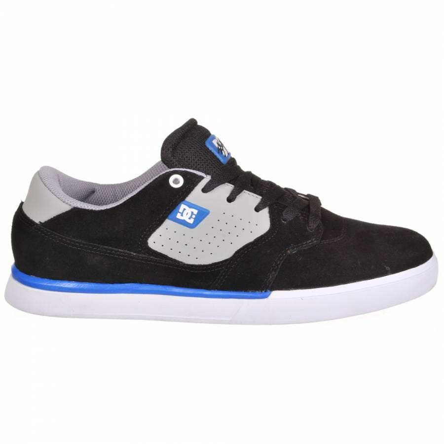 White Dc Skate Shoes