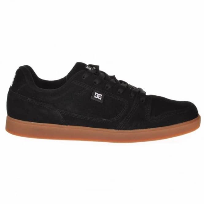 DC Shoes DC Landau S Black/Gum Skate