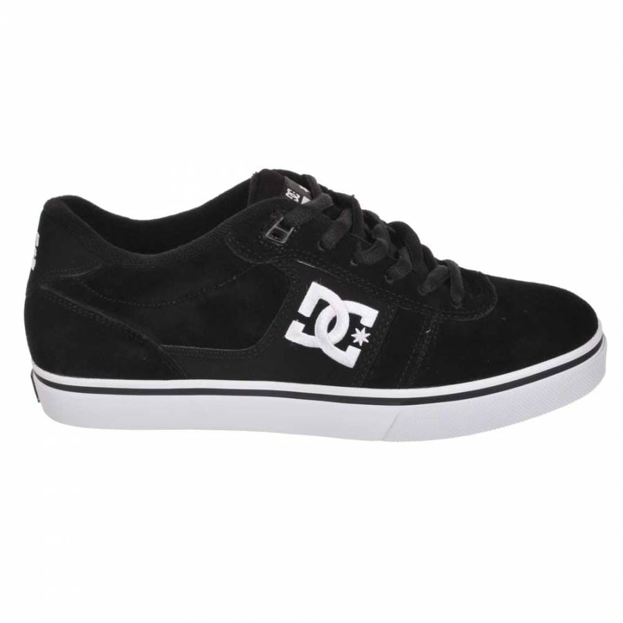 dc shoes dc match wcs black skate shoes dc shoes from