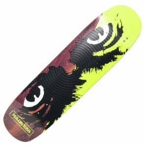 72f85209479a03 Madness Skateboards Dead Stare Skateboard Deck 8.375