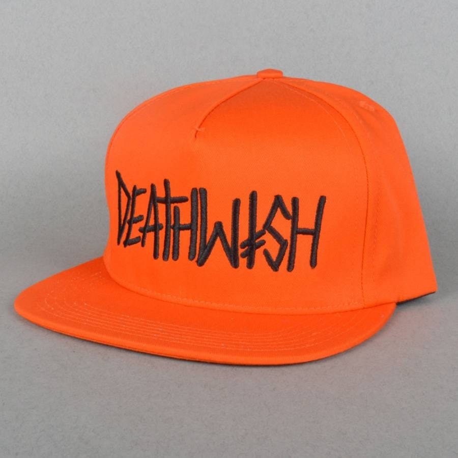 Deathwish Skateboards Hats Deathwish Skateboards