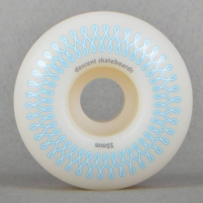 Descent Skateboards Traditional Skateboard Wheels 55mm