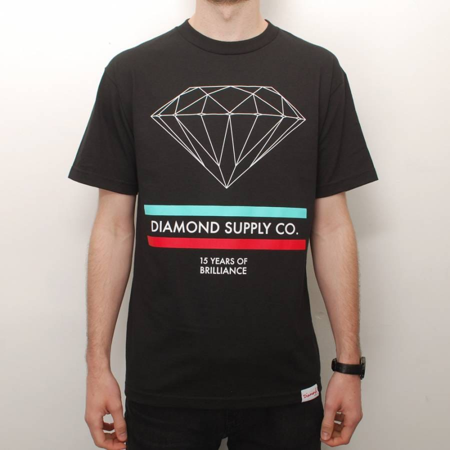 Diamond Supply Co Diamond Supply Co 15 Years Of