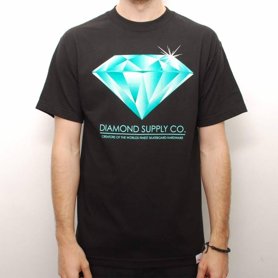 Diamond Supply Co Diamond Supply Co Creators Skate T