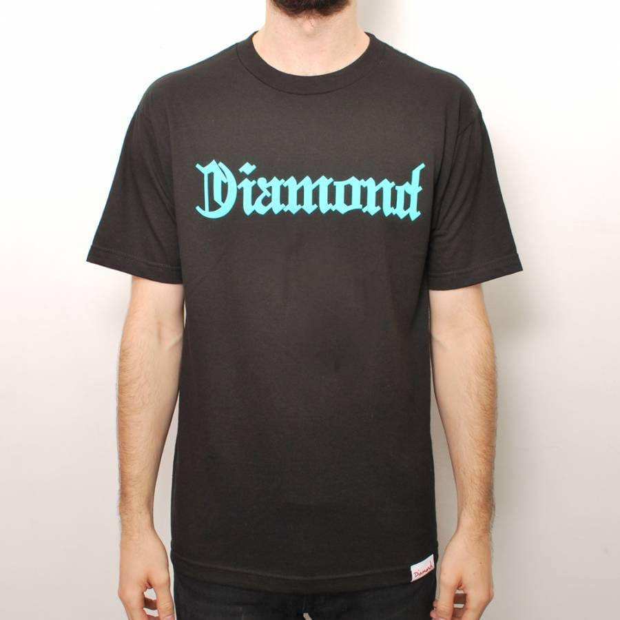 Diamond supply co diamond supply co diamond 4 life skate for Wholesale diamond supply co shirts