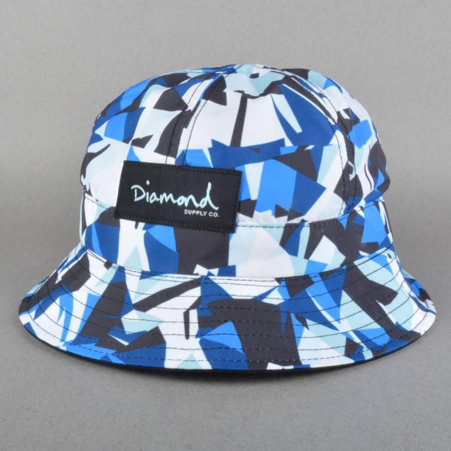 Diamond Supply Co Diamond Supply Co. Simplicity Bucket Hat ... - photo#28